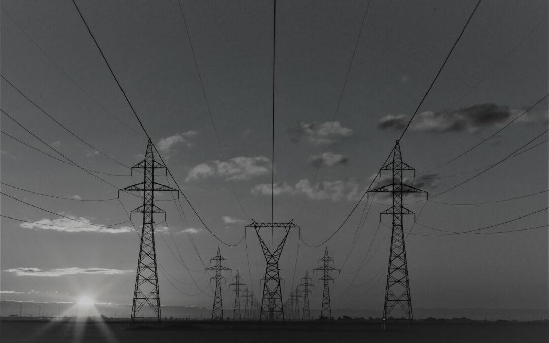 Comprendre la hausse des prix de l'énergie