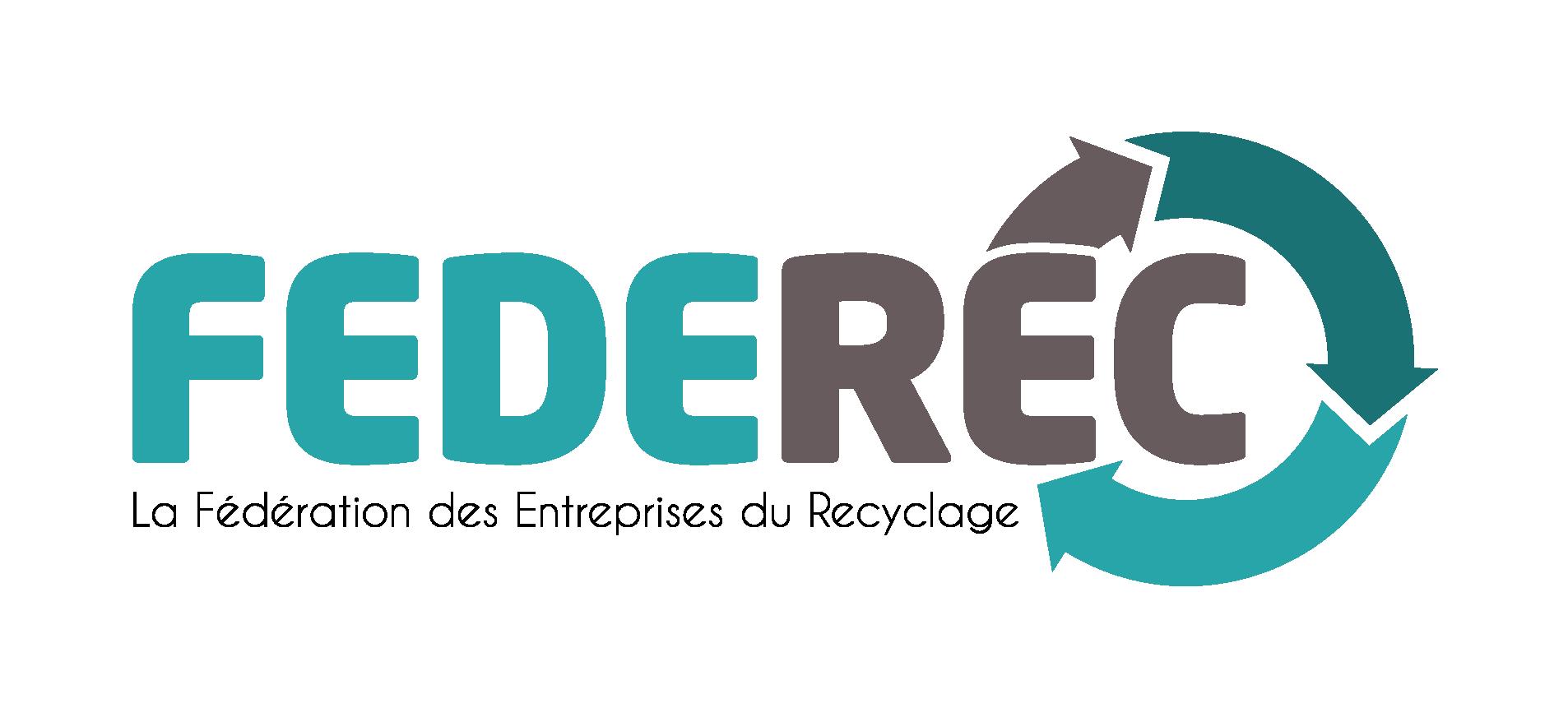 Logo de la FEDEREC